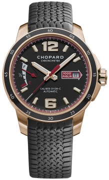 Chopard Mille Miglia GTS Power Control 161296-5001 watch