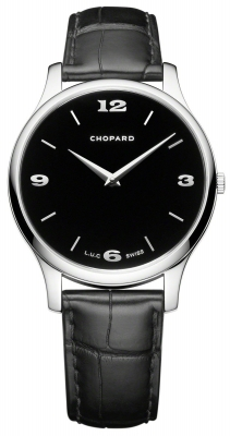 Chopard L.U.C. XP Mens watch, model number - 161902-1001, discount price of £9,095.00 from The Watch Source