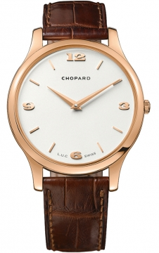 Chopard L.U.C. XP Mens watch, model number - 161902-5001, discount price of £9,545.00 from The Watch Source