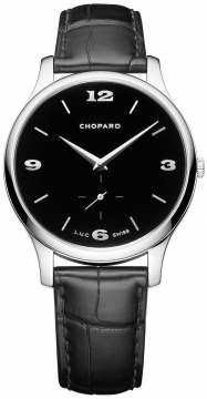 Chopard L.U.C. XPS Mens watch, model number - 161920-1001, discount price of £9,936.00 from The Watch Source