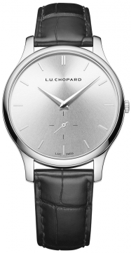Chopard L.U.C. XPS Mens watch, model number - 161920-1004, discount price of £10,438.00 from The Watch Source