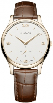 Chopard L.U.C. XPS Mens watch, model number - 161920-5001, discount price of £9,936.00 from The Watch Source
