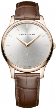 Chopard L.U.C. XPS Mens watch, model number - 161920-5002, discount price of £8,660.00 from The Watch Source