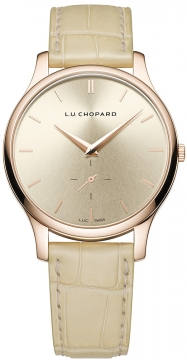 Chopard L.U.C. XPS Mens watch, model number - 161920-5005, discount price of £9,585.00 from The Watch Source