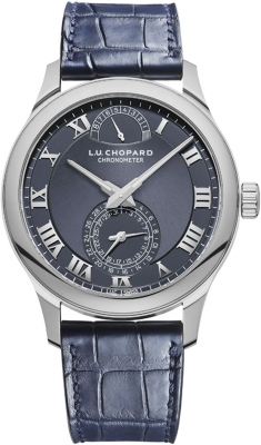 Chopard L.U.C. Quattro 161926-9001 watch