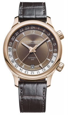 Chopard L.U.C. GMT One 161943-5001 watch