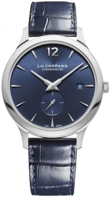 Buy this new Chopard L.U.C. XPS 161946-9001 mens watch for the discount price of £19,890.00. UK Retailer.