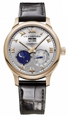 Chopard L.U.C. Lunar Big Date 42mm 161969-5001 watch