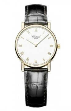 Chopard Classique Homme Midsize watch, model number - 163154-0001, discount price of £3,017.00 from The Watch Source
