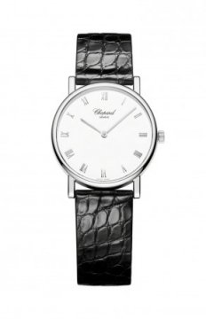 Chopard Classique Homme Midsize watch, model number - 163154-1001, discount price of £2,710.00 from The Watch Source