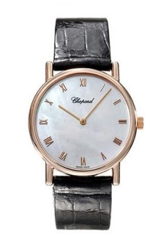 Chopard Classique Homme Midsize watch, model number - 163154-5002, discount price of £3,272.00 from The Watch Source