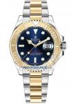 Rolex Yacht-Master 40mm 16623 Blue watch
