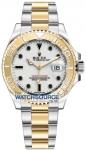 Rolex Yacht-Master 40mm 16623 White watch