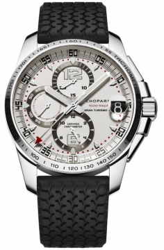 Chopard Mille Miglia Gran Turismo Chrono Mens watch, model number - 168459-3015, discount price of £4,811.00 from The Watch Source