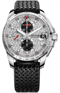 Chopard Mille Miglia Gran Turismo Chrono Mens watch, model number - 168459-3019, discount price of £5,571.00 from The Watch Source