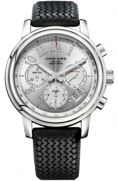 Chopard Mille Miglia Automatic Chronograph Mens watch, model number - 168511-3015, discount price of £3,153.00 from The Watch Source