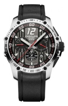 Chopard Classic Racing Superfast Chronograph Mens watch, model number - 168535-3001, discount price of £7,539.00 from The Watch Source