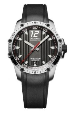 Chopard Classic Racing Superfast Automatic Mens watch, model number - 168536-3001, discount price of £5,345.00 from The Watch Source