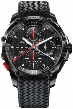 Chopard Classic Racing Superfast Split Second Mens watch, model number - 168542-3001, discount price of £9,775.00 from The Watch Source