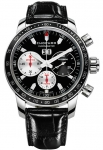 Chopard Mille Miglia Automatic Chronograph 168543-3001 JACKY ICKX EDITION V watch