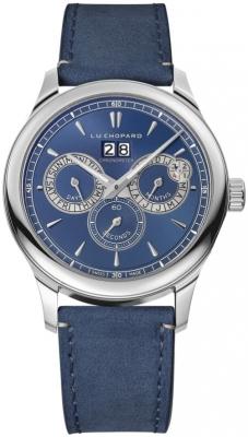 Chopard L.U.C. Perpetual Twin 43mm 168561-3003 watch