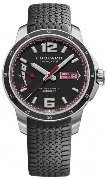 Chopard Mille Miglia GTS Power Control 168566-3001 watch