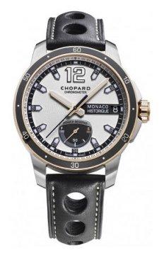 Chopard Grand Prix de Monaco Historique Power Control 168569-9001 watch