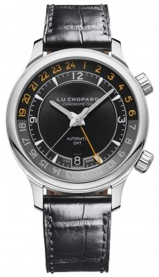 Chopard L.U.C. GMT One 168579-3001 watch
