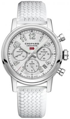 Chopard Mille Miglia Classic Chronograph 39mm 168588-3001 watch