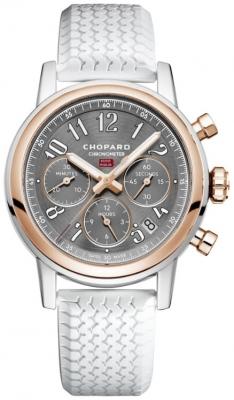 Chopard Mille Miglia Classic Chronograph 39mm 168588-6001 watch