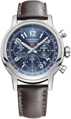Chopard Mille Miglia Automatic Chronograph 168589-3003 watch