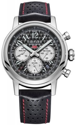 Buy this new Chopard Mille Miglia Automatic Chronograph 168589-3006 mens watch for the discount price of £3,859.00. UK Retailer.