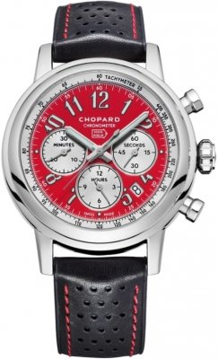 Chopard Mille Miglia Automatic Chronograph 168589-3008 watch
