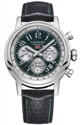 Chopard Mille Miglia Automatic Chronograph 168589-3009 watch