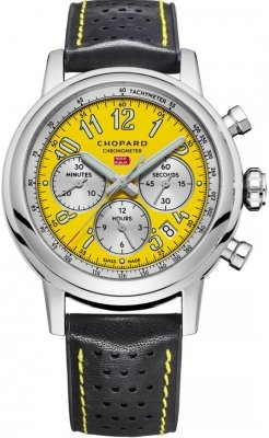 Buy this new Chopard Mille Miglia Automatic Chronograph 168589-3011 mens watch for the discount price of £4,162.00. UK Retailer.