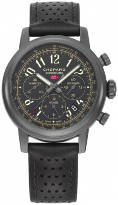 Chopard Mille Miglia Automatic Chronograph 168589-3028 watch