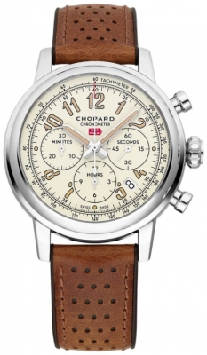 Chopard Mille Miglia Automatic Chronograph 168589-3033 watch