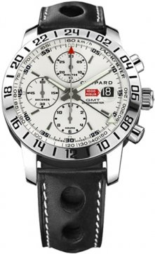 Chopard Mille Miglia GMT Chronograph Mens watch, model number - 168992-3003, discount price of £3,820.00 from The Watch Source