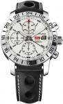 Chopard Mille Miglia GMT Chronograph 168992-3003 watch
