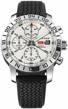 Chopard Mille Miglia GMT Chronograph Mens watch, model number - 168992-3003r, discount price of £3,638.00 from The Watch Source