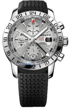 Chopard Mille Miglia GMT Chronograph Mens watch, model number - 168992-3022, discount price of £3,168.00 from The Watch Source