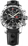 Chopard Mille Miglia GMT Chronograph 168992-3001 watch