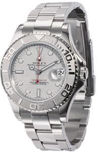 Rolex Yacht-Master 40mm Ladies watch, model number - 169622, discount price of £6,350.00 from The Watch Source