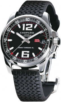 Chopard Mille Miglia Gran Turismo XL Mens watch, model number - 168997-3001, discount price of £2,810.00 from The Watch Source