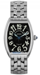 Franck Muller Cintree Curvex 1752 QZ O Black watch