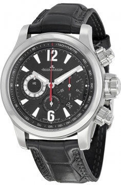 Jaeger LeCoultre Master Compressor Chronograph 2 Mens watch, model number - 1758421, discount price of £5,840.00 from The Watch Source