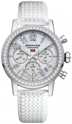 Chopard Mille Miglia Classic Chronograph 39mm 178588-3001 watch