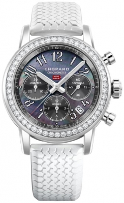 Chopard Mille Miglia Classic Chronograph 39mm 178588-3002 watch