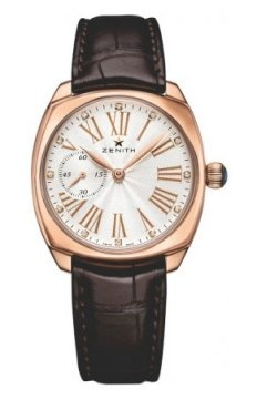Zenith Star 33mm Ladies watch, model number - 18.1970.681/01.C725, discount price of £6,340.00 from The Watch Source