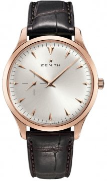 Zenith Elite Ultra Thin Mens watch, model number - 18.2010.681/01.c498, discount price of £7,440.00 from The Watch Source